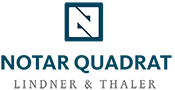 Notar Quadrat Logo