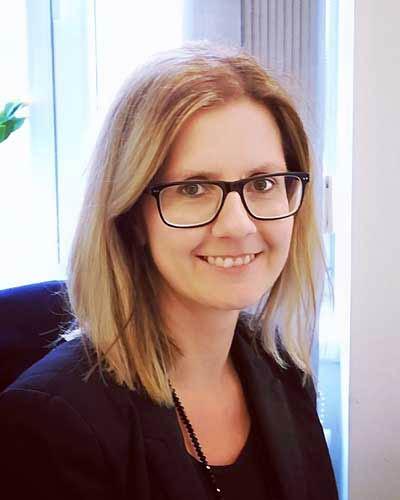 Daniela Spitz, Sekretariat, Notar Quadrat Team, Notar Klagenfurt
