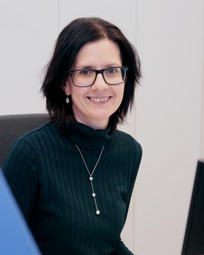 Notar Klagenfurt - Daniela Spitz, Sekretariat, Notar Quadrat Team,